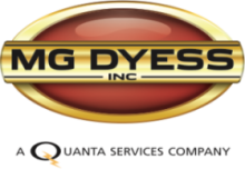 MG Dyess, Pipelining America's Energy