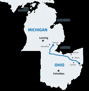 Nexus Route